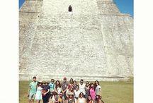 Riviera Maya Periodismo 2014 / Fotos y vídeos del viaje de Final de Grado de Periodismo UCH CEU