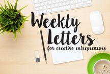 Creative Entrepreneur Advice