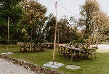 Villa le Maschere / Wedding and event at Villa le Maschere organized by Simona Coltellini