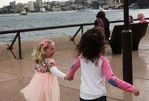 Parent Talk- Kids & Tweens / School age kids present their own sets of challenges and joys
