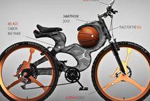 La bici de #MichaelJordan / by Diario MDZ online
