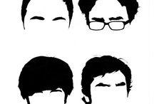 Big Bang Theory <3 / by Johanna Spalding