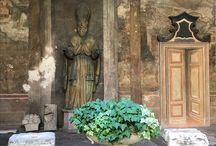casa Atellani Vigna di Leonardo