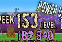 Angry Birds Friends Week 153 power up / Angry Birds Friends Tournament Week 153  all Levels  power up  HighScore , 3 star strategy High Scores no power up visit Facebook Page : https://www.facebook.com/pages/Angry-birds-for-play/473374282730255 blogger page : http://angrybirdsfriendstournaments.blogspot.com/ twitter : https://twitter.com/carloce_kiven