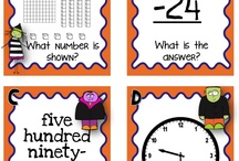 Second Grade Math