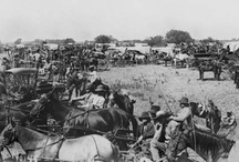 Oklahoma History / by NewsOK