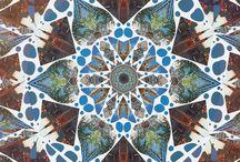 Warsaw Kaleidoscopes