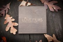 The Love Films - Wood Box Wedding- Greenville S.C / TheLoveFilms Work