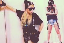 FASHIONISTA / I love fashion