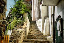 Calabria, South Italy