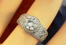 Star Gems Collection / Engagement Ring Collection from Star Gems