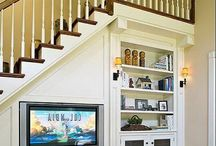 Home Decoration and Storage