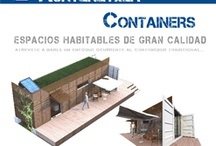 arquitecture containers
