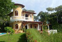 Hacienda Los Loros 3 with Old World Charm / https://www.dominicalrealty.com/property/6263/