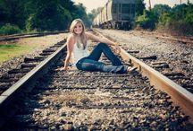 railroad moodboard