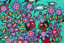 искусство индейцев