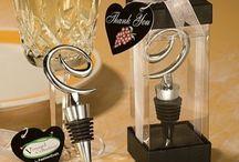 Marturii nunta Dopuri  / Marturii de nunta in forma de dopuri pentru sticlele de vin. Cadouri practice pentru invitatii tai