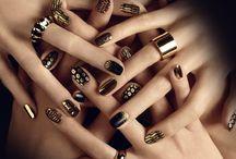 Nail Art Designs / Nail Art Designs - Nail Arts Pics - Nail Arts Photos - Nail Arts Images - Nail Arts @ http://heartjohn.com/