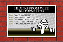 Fun and Humor Prints