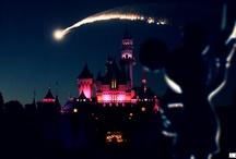 Disney  / by B Y