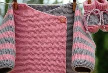 Rory's knits