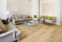 Timberwise wooden floors / Beautiful wooden floors to love. Different styles, different interiors, both nature like and modern. Pick up your favorite one. www.timberwiseparquet.com