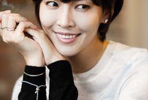 Kim So Yeon / Actriz