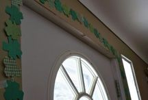 21 St. Patrick's Day Home Decoration Ideas / 21 St. Patrick's Day Home Decoration Ideas