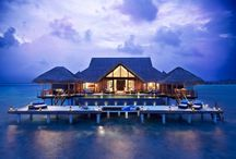 Maldives Hotels