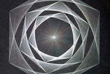 fractal, infinite, looping