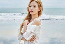 KARD | Somin |