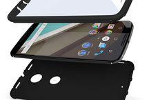 Nexus 6 Case, Ghostek Blitz !