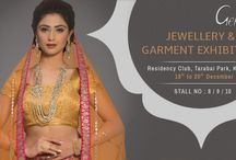 Events / All events and exhibitons pertaining to ethnic indian wear
