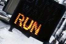 run / by Niki Quintero