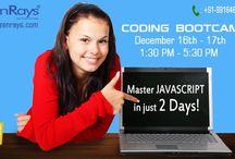 Coding Bootcamps Bangalore