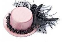 Hats&hair accessories