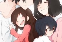 the wolf children