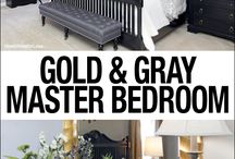 DECORATE - Bedrooms / by How to Nest for Less