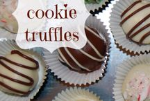 Truffles / Nutella