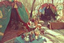 Labellum - Tents & Caravans