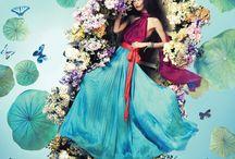 art 패션1 한국