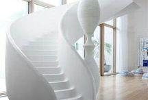 feljáró lépcső