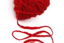 Knit/Crochet / by Hanah Wyles