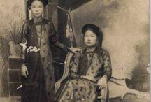 Sisters / by Saigon Sisters