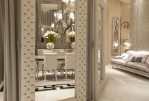 Mirrors - luxury decor