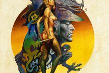 Fantasy Art / Fantasy Art