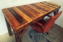 Desks to make