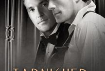 Tarnished Gold / In 1915, starstruck Jack Abadie strikes out for the gilded streets of the most sinful town in the country—Hollywood. With him, he takes a secret that his country hometown would never understand.  After years of hard work and a chance invitation to a gay gentlemen's club, Jack is discovered. Soon, his talent, matinee idol good looks, and affable personality propel him to the height of stardom. But fame breeds distrust.  More at: Dreamspinner Press