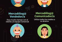 Infografías: Profesiones con futuro