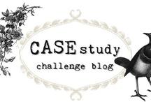 Card Challenge blogs
